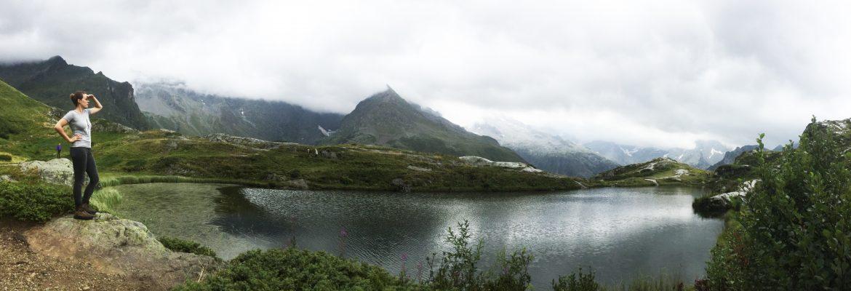 Alpenzicht